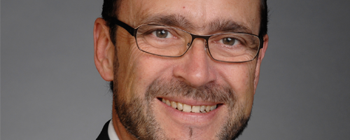 Pascal Strupler Direktor Bundesamt für Gesundheit