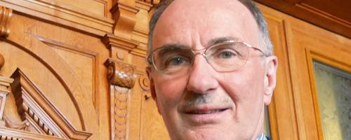 Ständerat (FDP) & emer. Prof. Dr. med. Felix Gutzwiller