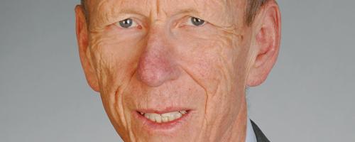 Dr. Heinz Locher