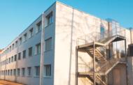 Neubau Rehaklinik Bellikon Hybrid-Modulbau