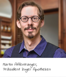 Martin Affentgranger