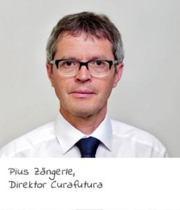 Pius Zängerle