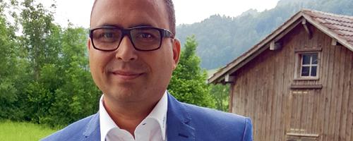 Interview mit Rolf Wehrli CAS Clean-Air-Service AG