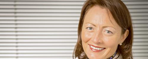 Interview mit Nadia Bischof, GF bei Matrix42 Helvetia AG
