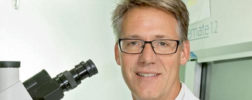 Kombi-Therapie gegen die Leukämie (CML) CML Leukämie Prof. Adrian Ochsenbein vom - Ochsenbein
