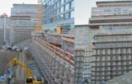 Kantonsspital Graubünden - grösste Baustelle der Ostschweiz
