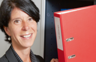 Interview mit Barbara Flubacher-Maurer, Leiterin HR, LUKS