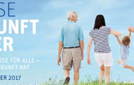 Altersmesse 2016 Luzern Thema Zukunft Alter
