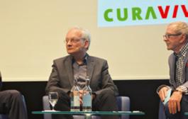 Curaviva Public Talk Thema Pflegeinstitutionen