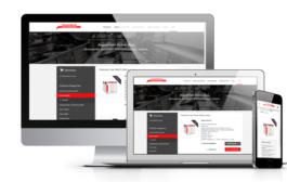 Online Shop der Hugentobler Schweizer Kochsysteme AG