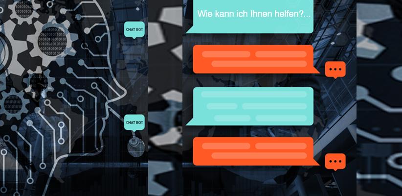 Nächster grosser eHealth Trend Chatbots?