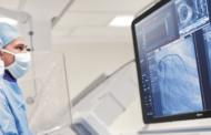 Neue Angiographie-Plattform verbessert die Arbeitsabläufe
