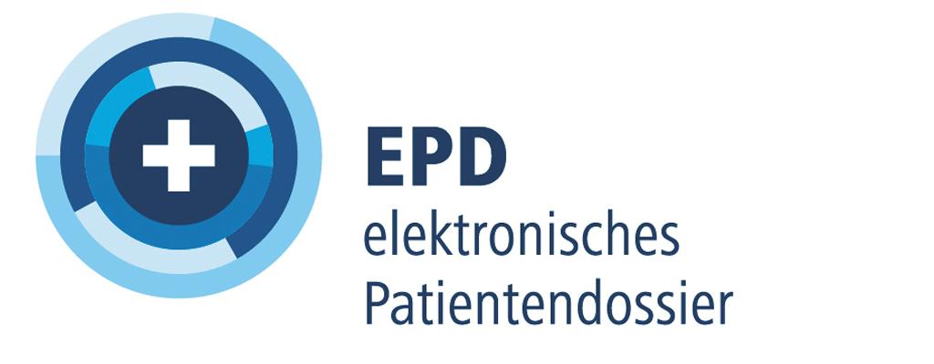 Elektronisches Patientendossier (ePD)