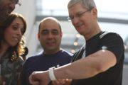 Apple testet Glukose-Tracker auf Apple Watch