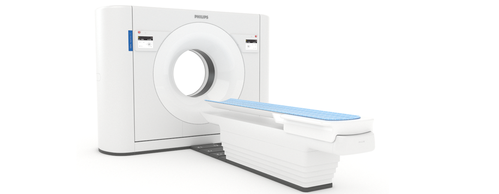 Zukunftsweisende CT-Diagnostik