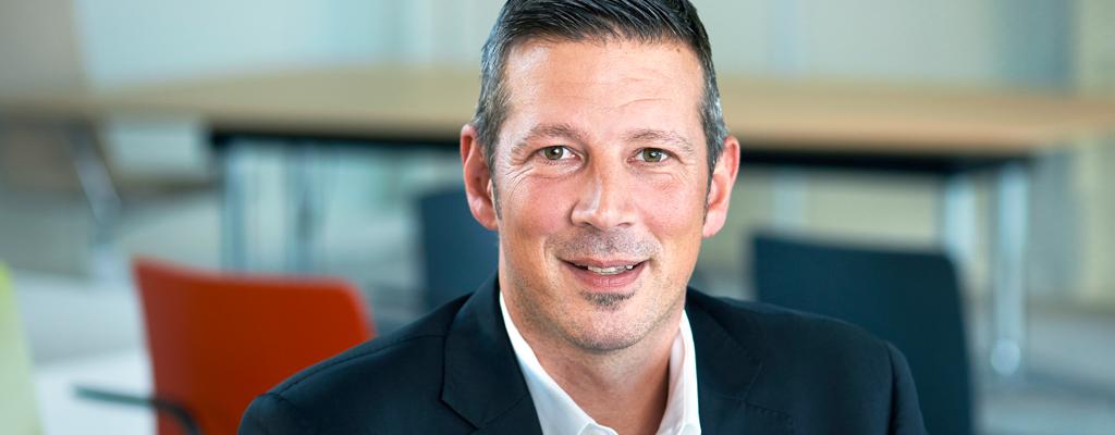 Interview mit Stefan Joss, Geschäftsführer Brunner AG