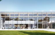 Aussergewöhnlich hybrid: die neue Innovation Factory