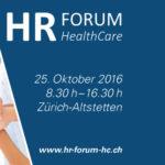 3. HR Forum Health Care