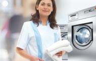 Effiziente Wäschepflege in Alters- und Pflegeheimen