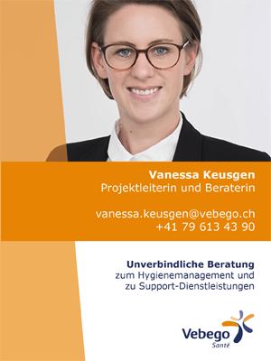 Vanessa Keusgen