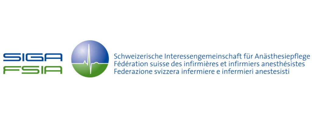 Anästhesiekongress SIGA/FSIA