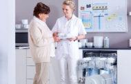 Umfangreiche Systemlösungen für individuelle Geschirrmengen