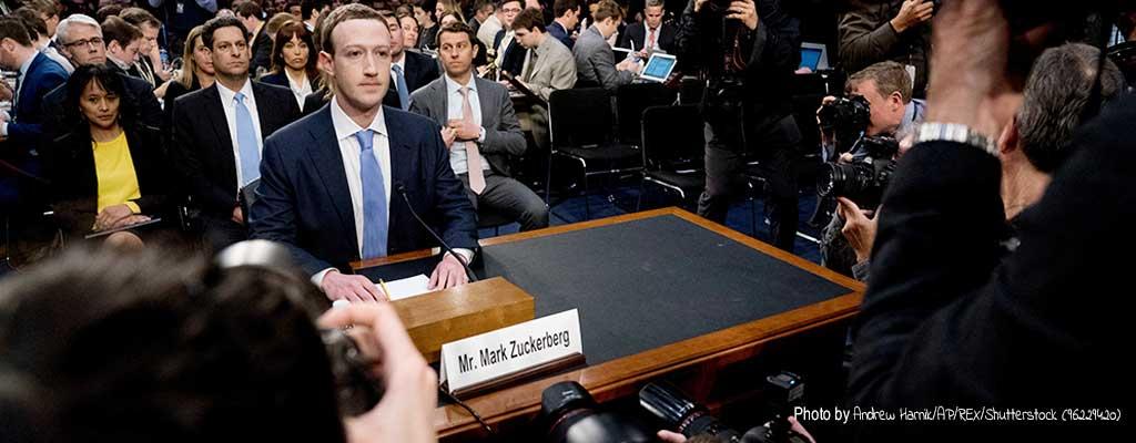 Politiker zwischen Facebook und Digital Health