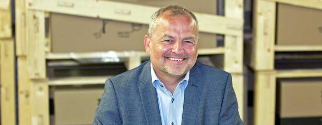 Interview mit Rolf Biesser, Direktor Professional, Miele AG
