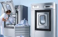 Hygienisch Waschen