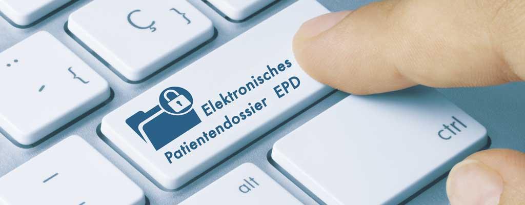 Das elektronischer Patientendossier (EPD) wird konkret