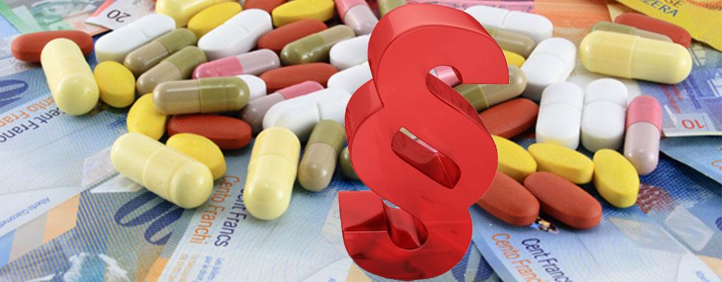Regulierungsbürokratie und Gesundheitskosten