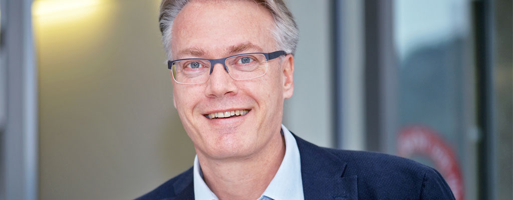Interview mit Richard Patt, Verein eHealth Südost