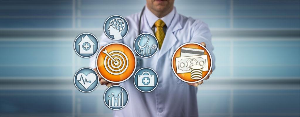 E-Health nutzbringend integrieren