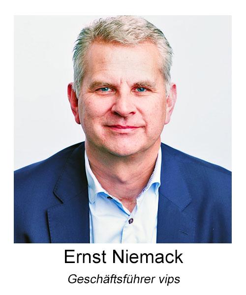 Ernst Niemack