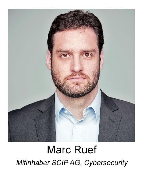 Marc Ruef