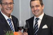 KSB und Spital Muri unterzeichnen Kooperationsrahmenvertrag