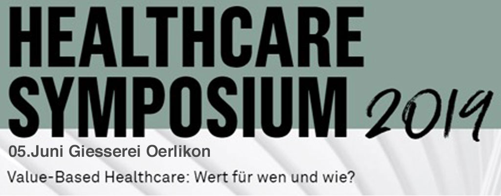 Healthcare Symposium 2019