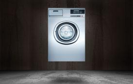 Profis waschen mit Schulthess-Maschinen