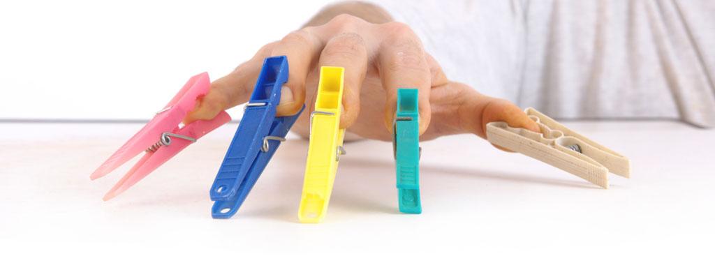 Schmerzhafte Fingergelenke nicht hinnehmen