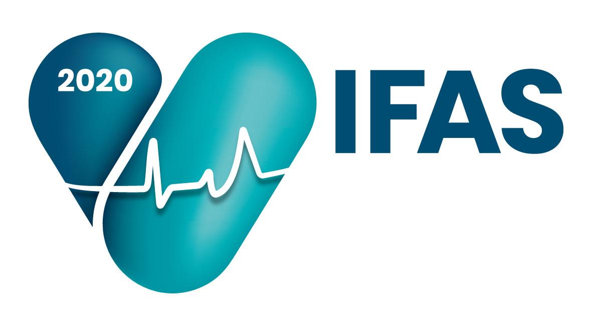 IFAS 2021 - die Fachmesse für den Gesundheitsmarkt