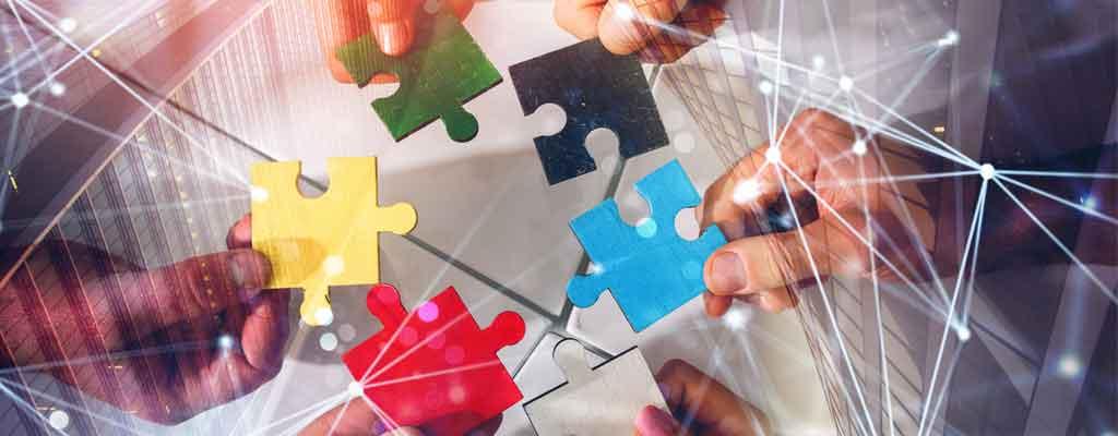 Partnerschaften operativ und strategisch nutzen