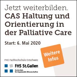 CAS Haltung und Orientierung