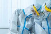 Postraumatische Belastungsstörung (PTBS)
