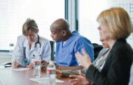 Smart Healthcare – erfolgreiche Transformation durch Einbindung unterschiedlicher Expertisen