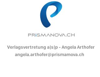 Prismanova Verlagsvertretung a|s|p