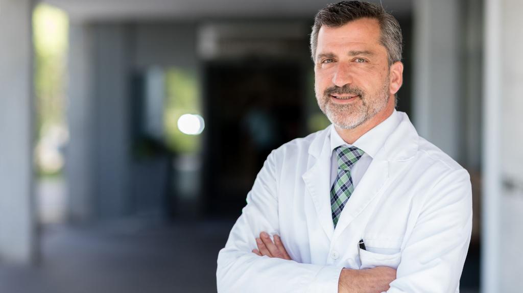 PD Dr. Daniel Frey neuer Präsident Adipositas-Netzwerk